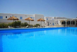 NARGES HOTEL 4* , στις Αλυκές Πάρου
