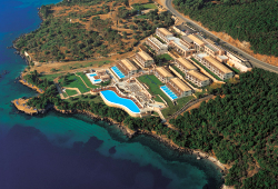 IONIAN BLUE BUNGALOWS & SPA RESORT 5* , στην Νικιάνα Λευκάδας