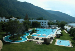 MITSIS GALINI WELLNESS & SPA RESORT 5* , στα Καμένα Βούρλα